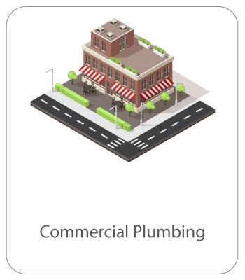 APlus Plumbing Commercial