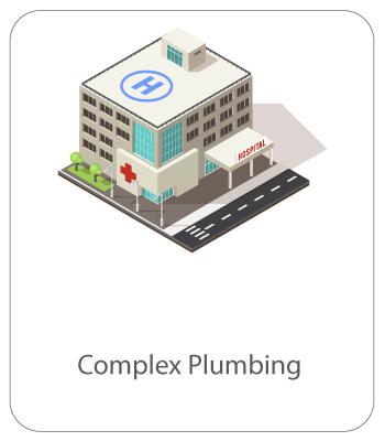 APlus Plumbing Complex